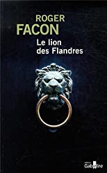 Le lion des Flandres