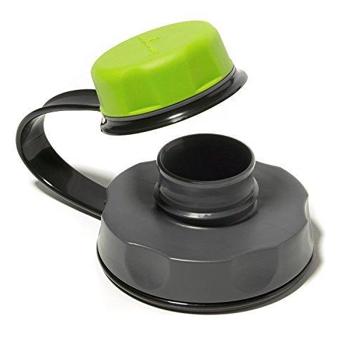 humangear-capcap-water-bottle-top-green-grey-by-humangear