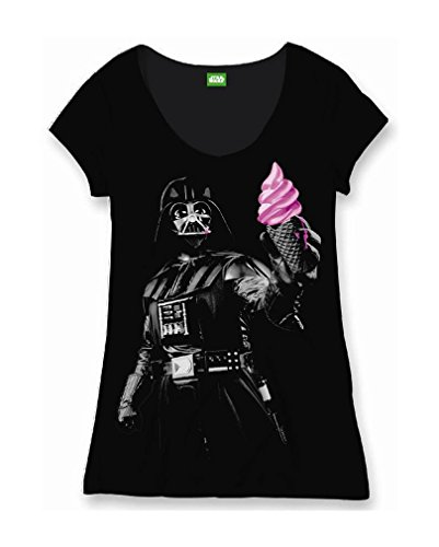 Star Wars T-Shirt Darth Vader Ice Cream