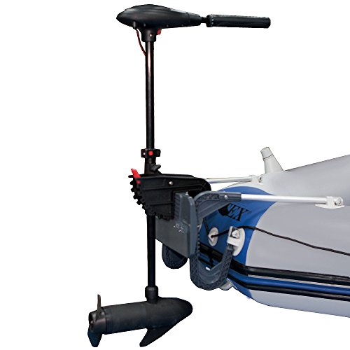 """Intex Trolling Motor for Inflatable Boats, 36"""" Shaft"""