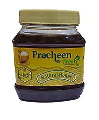 Pracheen Fresh Natural Honey, 900gms
