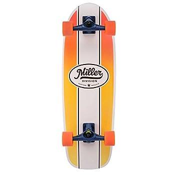 MILLER SURF SKATE CLASSIC...