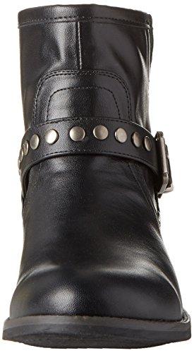 Bata Damen 5916112 Stiefel Nero (Nero)