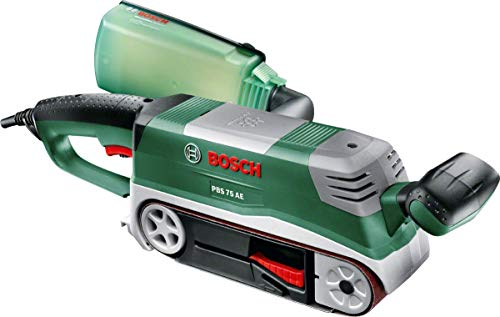 Bosch PBS 75 AE-Set - Ponceuse à...