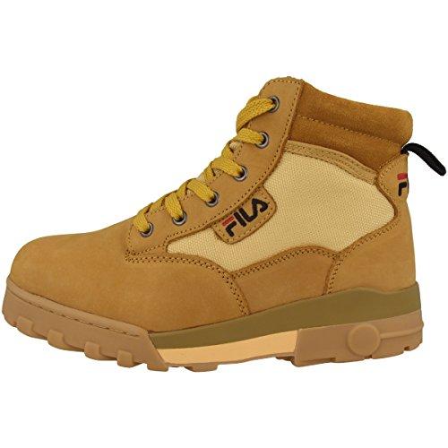 Fila Fila Weiblich Grunge Mid Women Boots