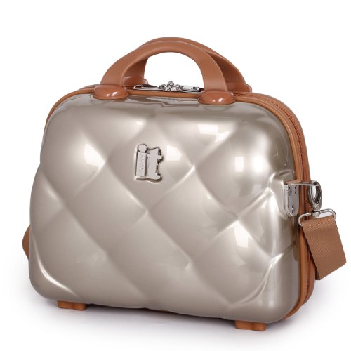 it-luggage-quilted-light-gold-hardshell-vanity-case