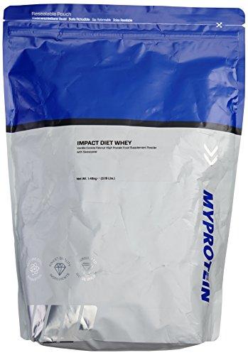 MyProtein Impact Diet Whey Vanilla Cookie 1,45 kg
