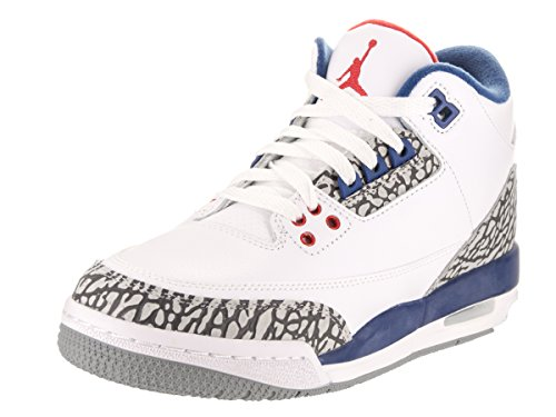 Nike - 854261-106, Scarpe sportive Bambino Bianco