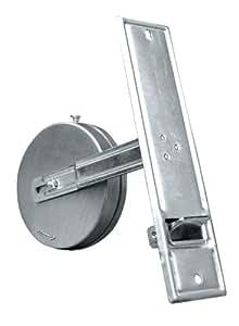 Schellenberg 11400 Einlaßwickler Maxi Lochabstand 21.5 cm