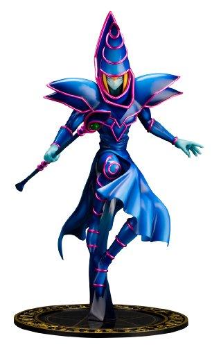 Yu-Gi-Oh! Dark Magician Artfxj ARTFX+ PVC Statue