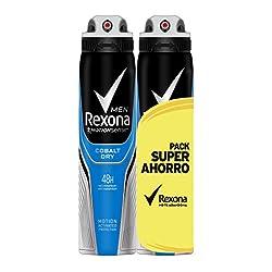 Rexona Desodorante Cobalt...