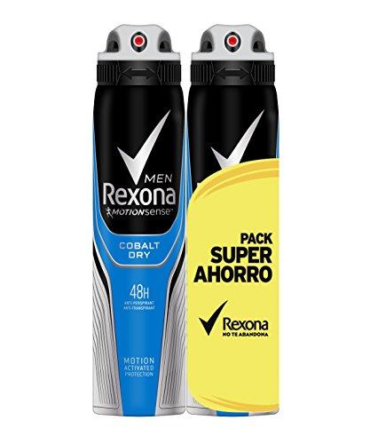 Rexona Desodorante Cobalt Ahorro - 200 ml