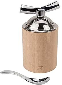 Peugeot isen moulin graine de lin bois bois inox 13 cm 34535 cuisine maison - Moulin graines de lin cuisine ...