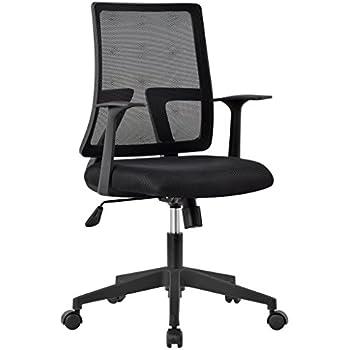 b rostuhl drehstuhl netzstoff wippfunktion bequem schreibtischstuhl schwarz orange. Black Bedroom Furniture Sets. Home Design Ideas