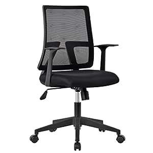 langria b rostuhl ergonomisch schreibtischstuhl h heverstellbar ergonomisches design. Black Bedroom Furniture Sets. Home Design Ideas
