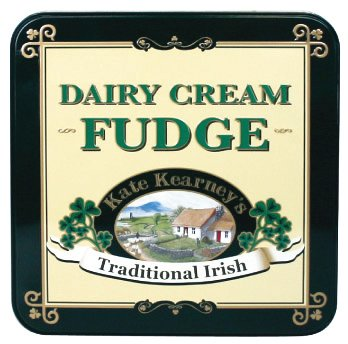 Kate Kearney's Dairy Cream Fudge in Dose, 175g