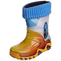 Toughees Unisex-Child Duck  Wellington Boots