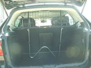 Saunders Car Specific Dog Guard Fits Toyota RAV 4 00 TO 06 from Saunders