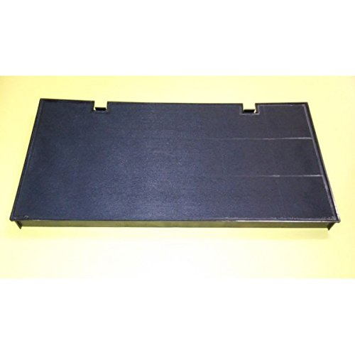 Filtre à charbon TYPE 150, KF150, FAT150, DKF2-hélice pour la hotte AEG, ELECTROLUX, WHIRLPOOL, ARTHUR MARTIN - Accessoires capot - Pièces pour hottes
