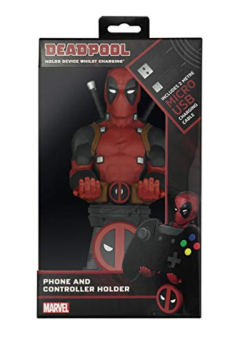 Cable Guy - Deadpool