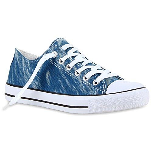 181b6b897a Herren Sneakers | Freizeitschuhe Sportschuhe | Schnürer Stoffschuhe  |Fitness Streetstyle | viele Farben Hellblau