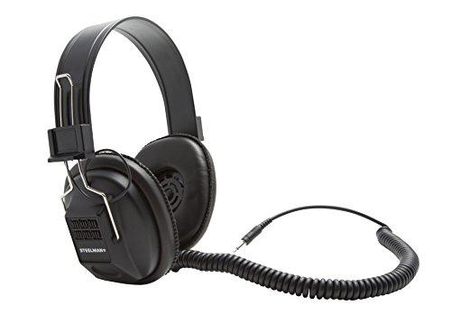 STEELMAN hd-6060N almohadillas de repuesto auriculares para STEELMAN chasis, motor, motor oreja II
