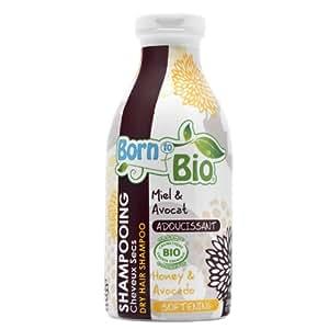 Born To Bio Shampooing Cheveux Secs 300 ml