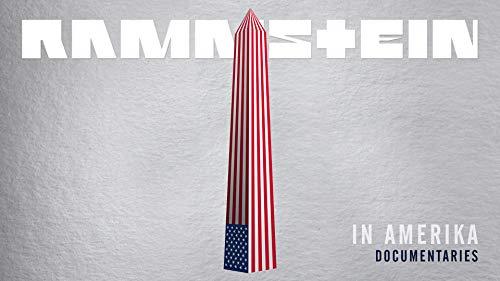 Rammstein in Amerika (Dokumentation)