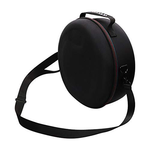 Webla - Boîtier de Haut-Parleur Bluetooth - Pochette de Voyage Avec Boîtier Harman Kardon Onyx Studio 5,30X29X14Cm