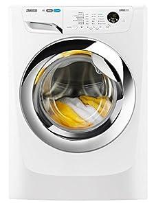 Zanussi ZWF01483WH LINDO300 10kg Washing Machine from Zanussi