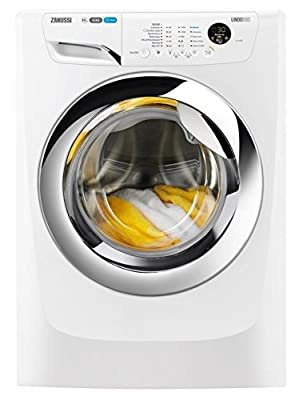 Zanussi ZWF01483WH LINDO300 10kg Washing Machine from Zanussi