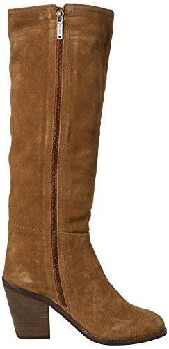 Pepe Jeans Duncan, Bottes Chelsea Femme Marron (877Nut Brown)