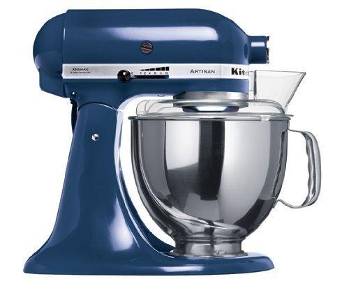 Kitchenaid-Artisan-5KSM150PSEBW-Robot-Mnager-Bleu-Ocan
