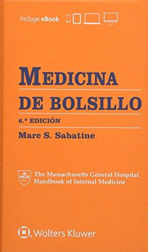 Medicina de bolsillo por Marc S. Sabatine
