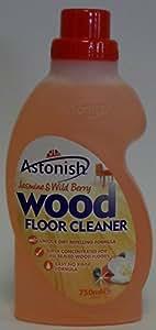 Astonish Wood Floor Cleaner 750ml