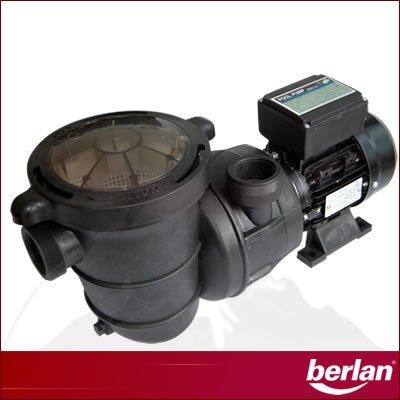 Berlan Sandfilteranlage BSFA8000-45 - 5