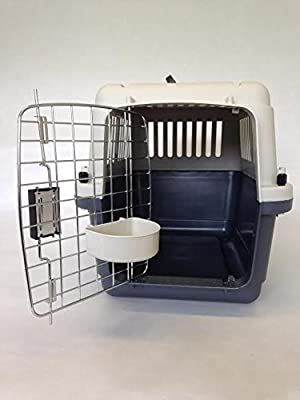 L60 Luxx Air Flight Kennel Airline approved small 24""