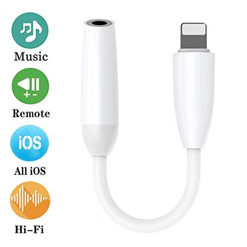 Kopfhörer Adapter für iPhone 7 Adapter Aux
