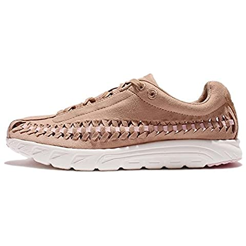 Nike Mayfly - Femme chaussures sneakers Wmns Mayfly Woven 833802