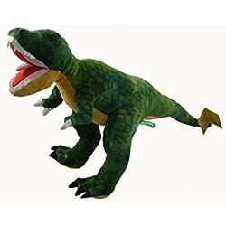 "DINOSAUR ANIMAL PLANET - Peluche Dinosaurio ""Tiranosaurios rex"" 65cm - Calidad Super Soft"