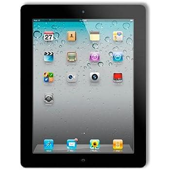 Apple iPad 2 32GB Wi-Fi - Black