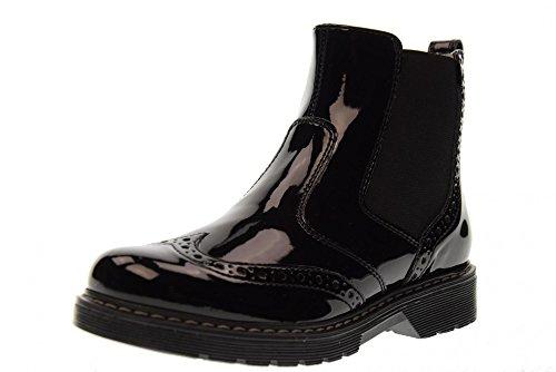 NERO GIARDINI chaussures juniors bottes A732581F / 100 (31/34)