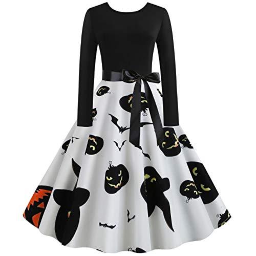 Hausfrau 50er Jahre Kostüm - Trisee Damen Halloween Kostüm 50er Jahre