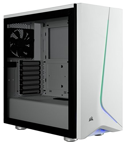 Corsair Carbide SPEC-06 RGB Case da Gaming,...
