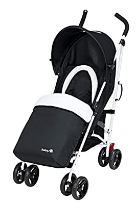 Safety 1st Slim Comfort Pack - Silla de paseo
