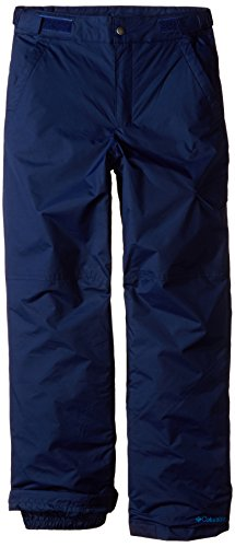 Columbia Kinder Skihose Ice Slope II Pants, collegiate navy, XXS, SB8379