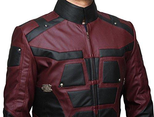 Charlie Cox Daredevil Kostüm Jacke - 4