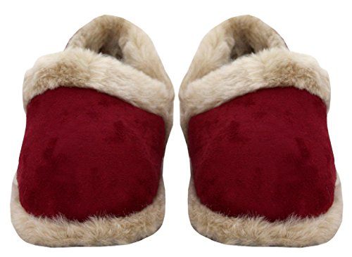 Coolers - Pantofole da ragazza' donna Red
