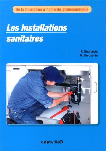 Les installations sanitaires
