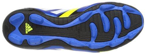 Adidas nitrocharge 3.0 TRX HG J Fussballschuhe Scarpe Fußball Blu (Blau (Blue Beauty F10 / Running White Ftw / Electricity))